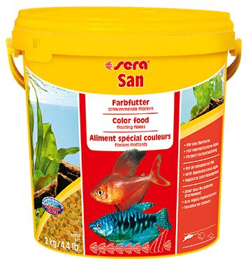 Лучший корм для рыбок в аквариуме
