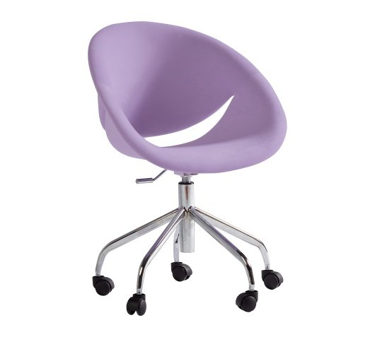 Cilek Relax стул лиловый