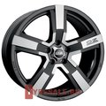Диск литой OZ Racing Versilia 9.5 J 20 5x120.0 Et 52.0 Dia 79.0 - фото 1