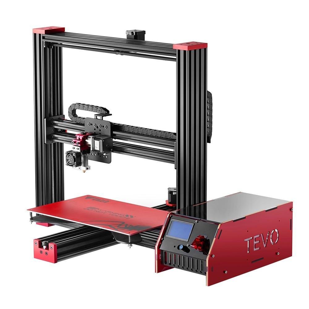 3D Принтер 3D принтер TEVO Black Widow