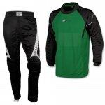 Вратарская форма SELLS Reflex (штаны+свитер)(зеленый)