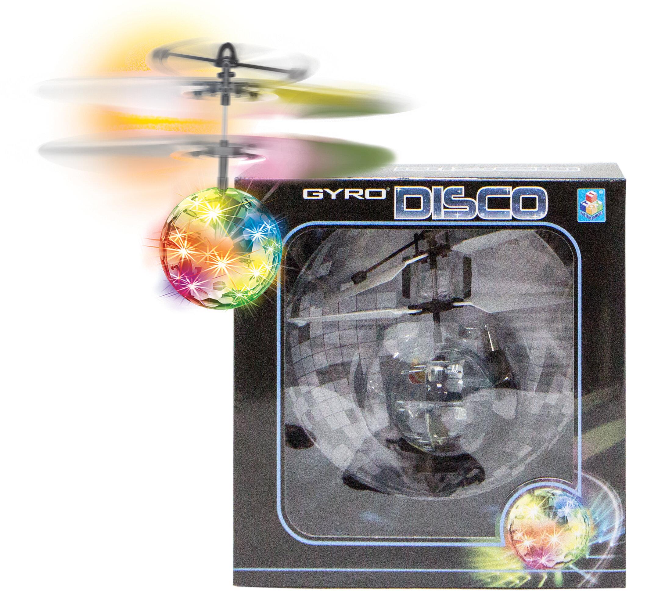 Вертушка 1 TOY Gyro-Disco