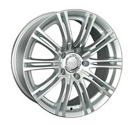 Диск литой Replica Replay BMW (B91) 7.5 J 17 5x120.0 Et 34.0 Dia 72.6 - фото 1