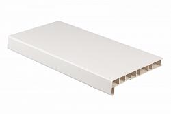 Подоконник ПВХ Crystallit Белый (глянцевый) 350мм