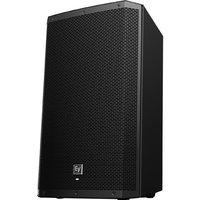 Electro-Voice ZLX-15P акуст. система 2-полос., активная, 15``, макс. SPL 127 дБ (пик), 1000W, c DSP, цвет черный