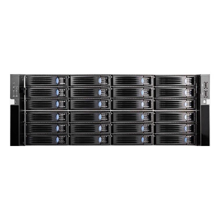 Сервер хранения данных -Kraftway Express 200 модель ED19