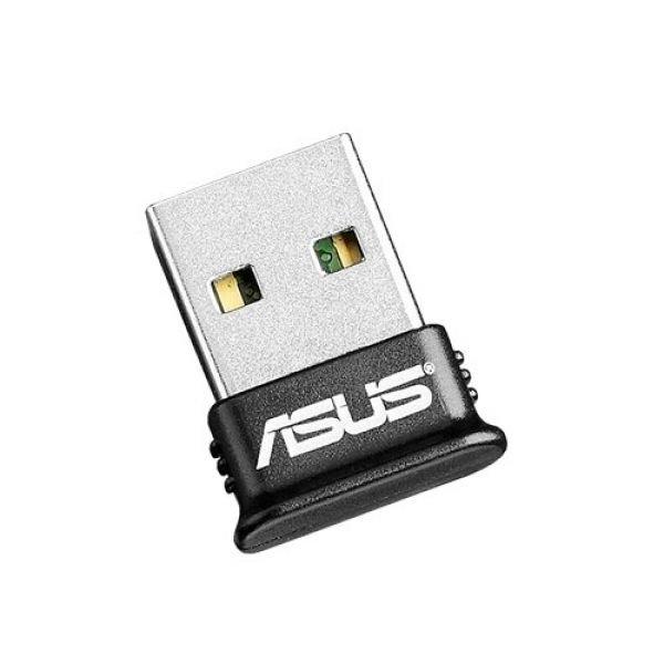 Адаптер Bluetooth 4.0 ASUS (USB-BT400)