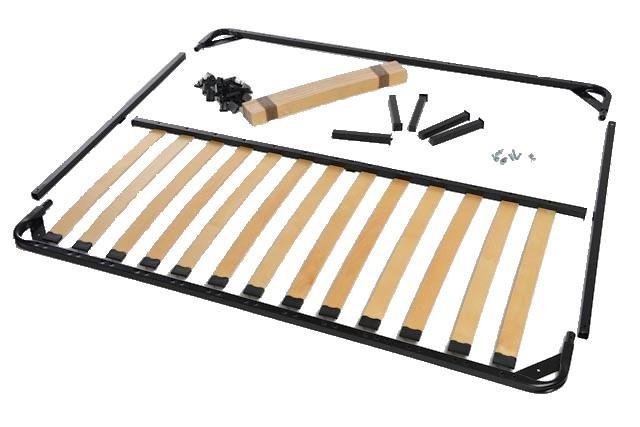 Основание для кроватей Dimax металлическое разборное 80x190 см