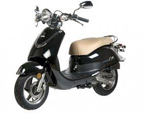 Скутеры Sym Allo 50