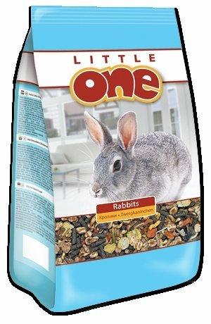 Little One Литл Ван корм для кроликов 400гр ( Корм для кроликов )