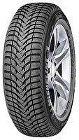 Зимние шины Michelin Alpin A4 185/60 R15 88T XL - фото 1