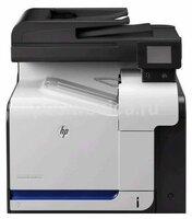 МФУ HP Color LaserJet Pro 500 MFP M570dn черный/белый (CZ271A)
