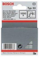 1000 скрепки 10ММ ТИП 53 1609200366 Bosch