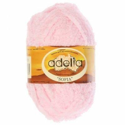 Пряжа Adelia