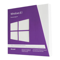 Microsoft Windows 8.1 Full Version RU