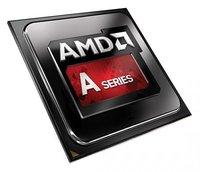Процессор AMD A6 9500 Bristol Ridge Dual Core 3.5/3.8GHz (AM4, 1MB cache, 65W, Radeon R5) Tray
