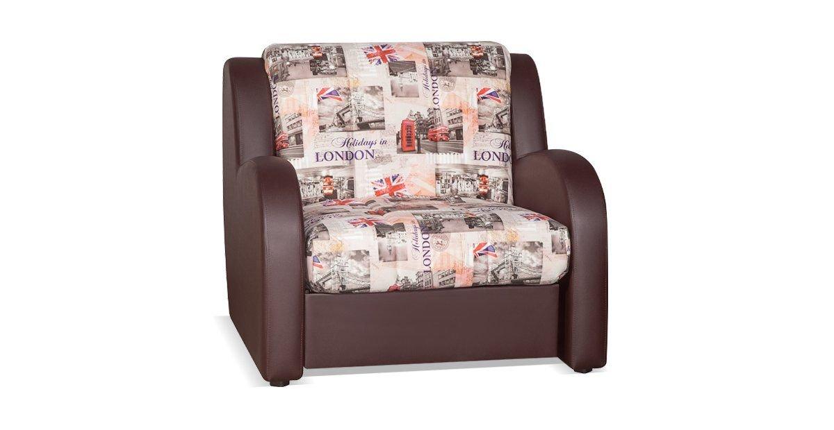 Кресло-кровать Цвет Диванов Барон