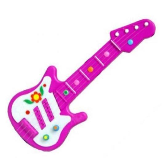 Гитара ТулИгрушка