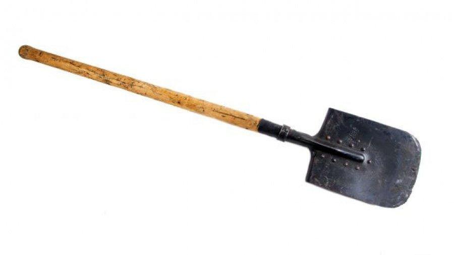 Большая сапёрная лопата (БСЛ 110)