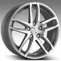 Колесные диски Racing Wheels H-495 6,5\R15 5*112 ET40 d57,1 DDN F/P [85878882540] - фото 1