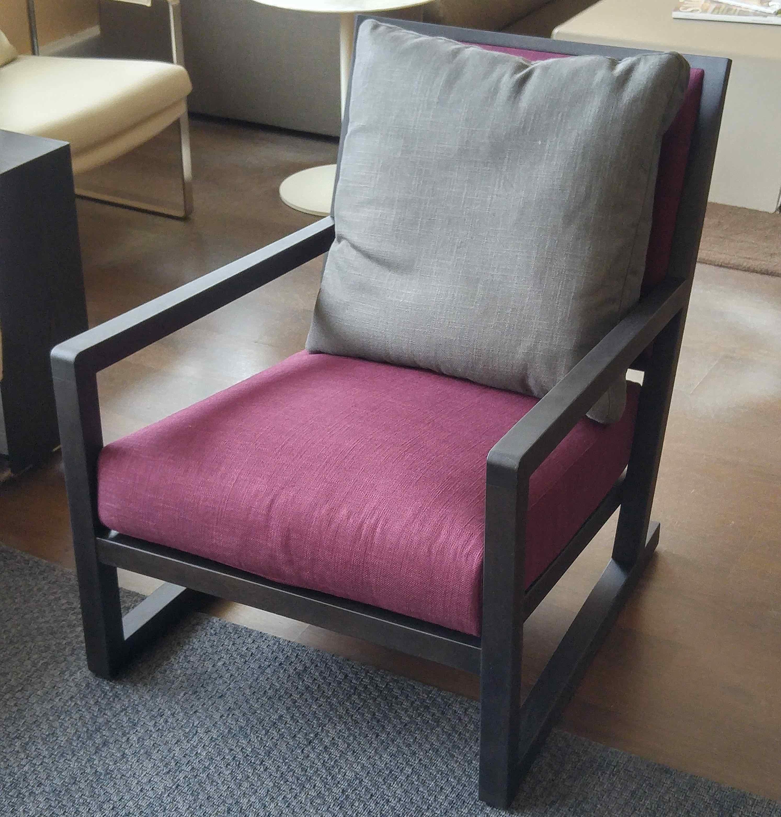 Кресло Camerich
