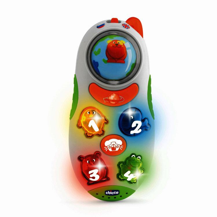 В каком возрасте лучше всего брать телефон?
