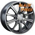 Диск колесный LS Wheels 209 6x15/5x108 D63.3 ET52.5 GMF - фото 1