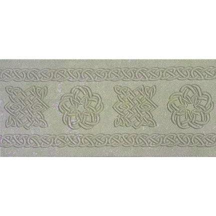 Плитка керамическая Exagres декор-подступенник OCRE 15x33