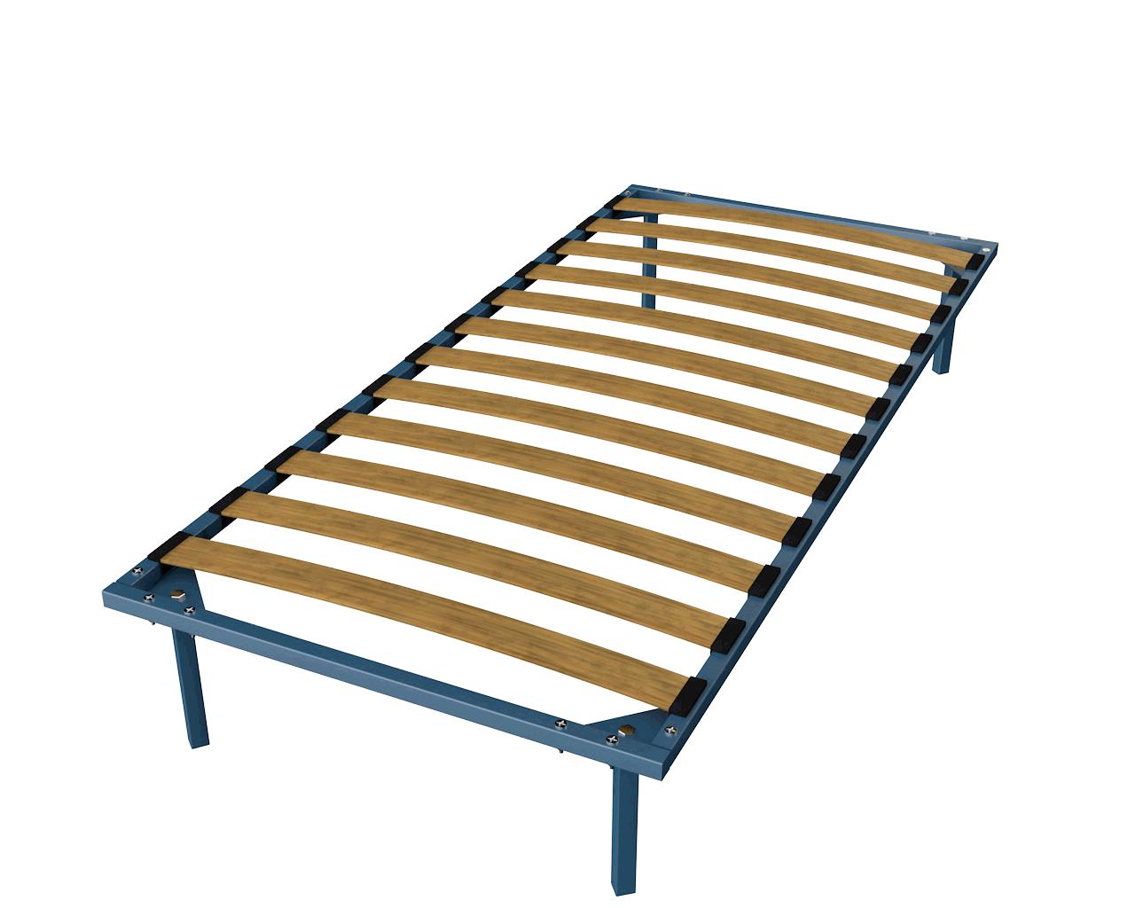 Основание (решётка) для кровати Соната Разборное односпальное ортопедическое основание