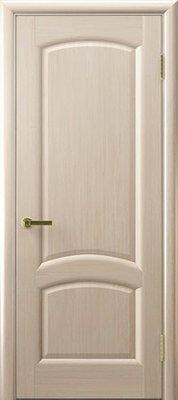 Межкомнатные двери Ульяновские Двери Модель Лаура Белёный Дуб