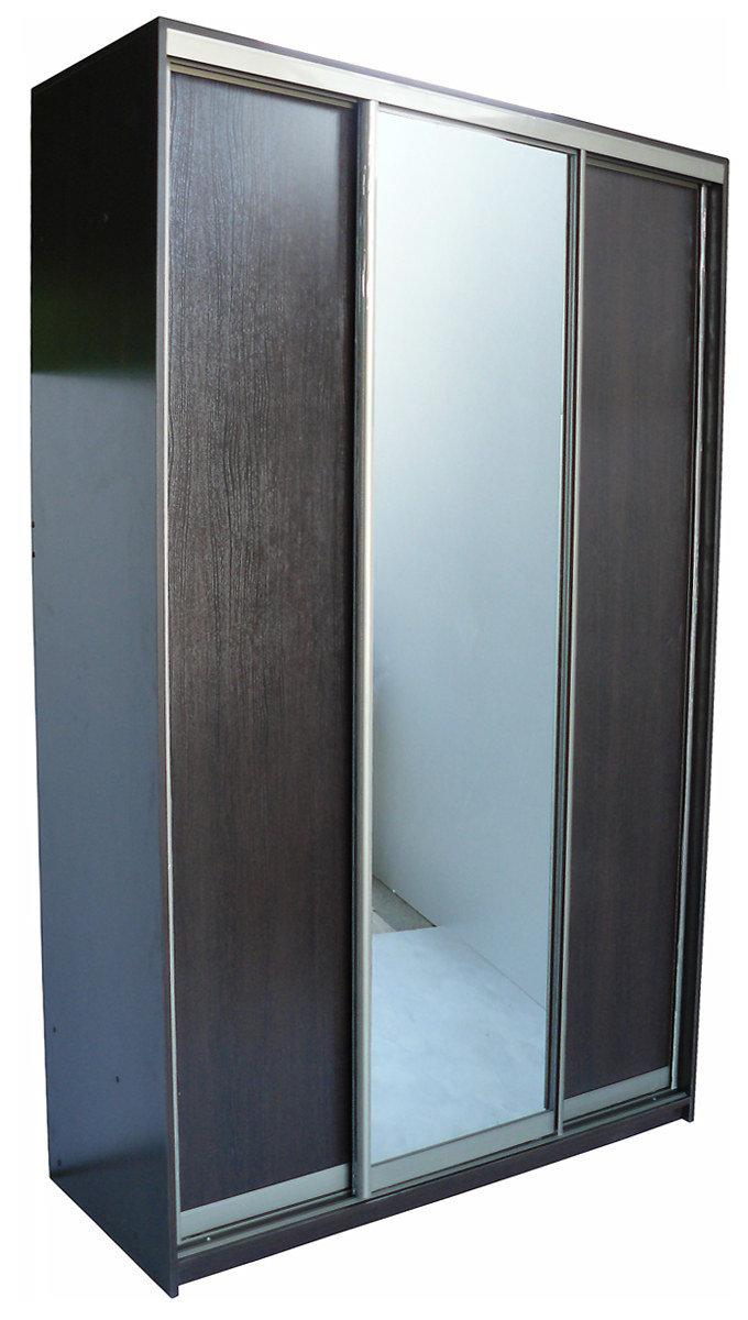 Шкаф-купе «премиум-1488», Венге