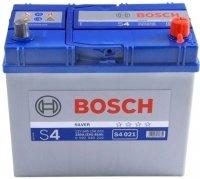 Автомобильный аккумулятор Bosch 0092S40210 (45 А/ч)