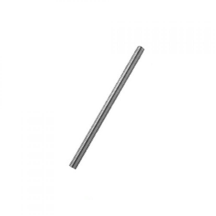 Шпилька резьбовая М 6х1000 DIN 975 А4 (AISI 316) нержавеющая (с резьбой по всей длине)