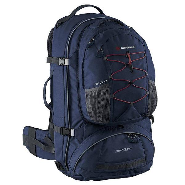 Рюкзак для путешествий Caribee Mallorca 70 т/синий 69381