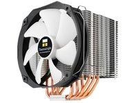 Кулер Thermalright Macho B&W Edition MACHO-A-BW (Intel 775/1150/1155/1156/1366/2011/2011-3/AMD AM2/AM2+/AM3/AM3+/FM1/FM2/FM2+)