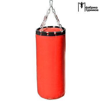 Боксерский мешок Borabo 20 кг ПВХ (опилок, песок)