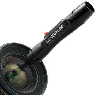 Карандаш для очистки оптики Lenspen LP-1 (12mm)