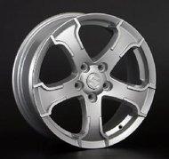 Колесные диски Replay Suzuki SZ6 6.5x17 PCD 5x114.3 ET 45 ЦО 60.1 цвет: SF - фото 1