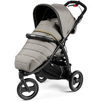 Прогулочная коляска Peg-Perego Book Cross Completo Luxe Grey