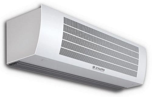 Тепловая завеса Zilon ZVV-1.5W25