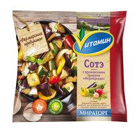 Смесь овощная Vитамин