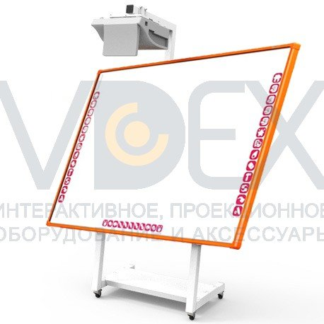 QOMO QWB382KZ интерактивная доска для детей