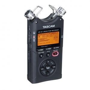 Портативные рекордеры Tascam DR-40