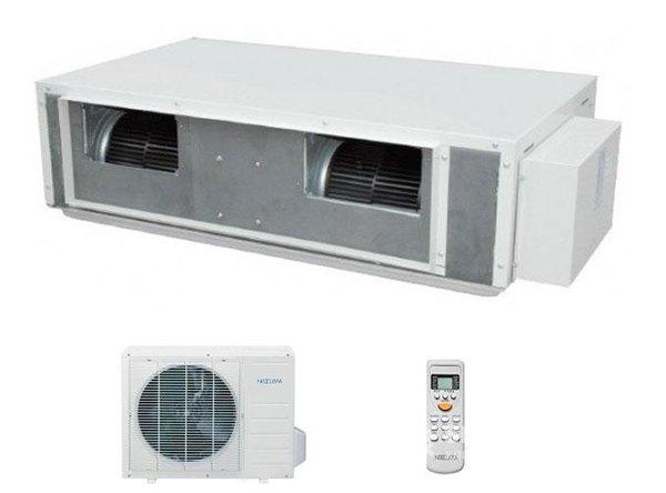 Канальный кондиционер NeoClima PROF NS/NU-48D5 PROF