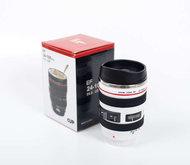 Термостакан Lens cup с крышкой поилкой 300мл LINS-03