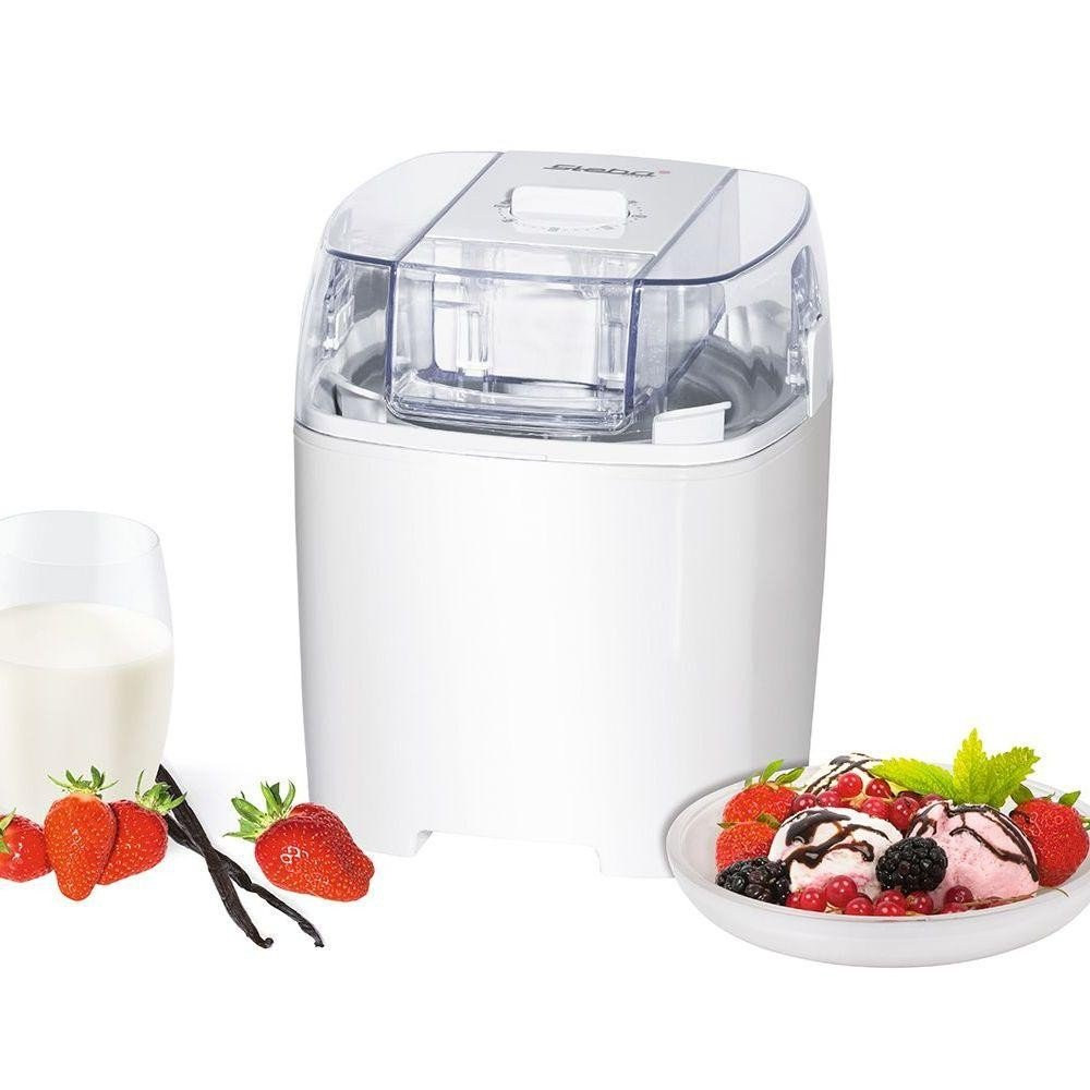 Йогуртница и мороженица Steba IC 20