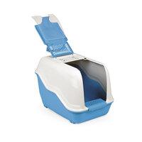 Туалет MPS Био-туалет NETTA с совком 54х39х40h см салатовый, 1,4 кг