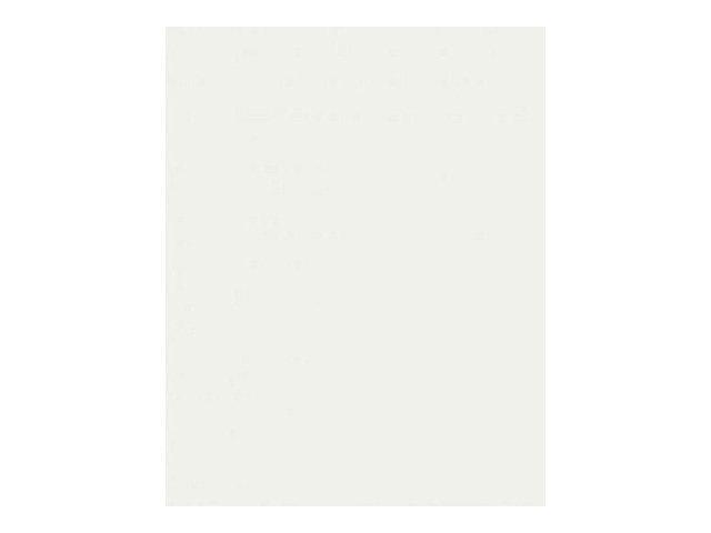 плита ЛДСП 2750х1830х16мм белая