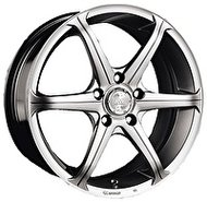 Racing Wheels H-116 6.5x15 4x100 ET 40 Dia 67.1 DMS - фото 1