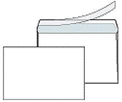 Конверт, 114х162, 10 шт/уп
